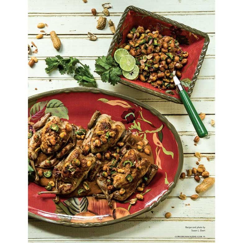 Cowgirl-Magazine-NovDec2019-Quail-in-Red-Mole