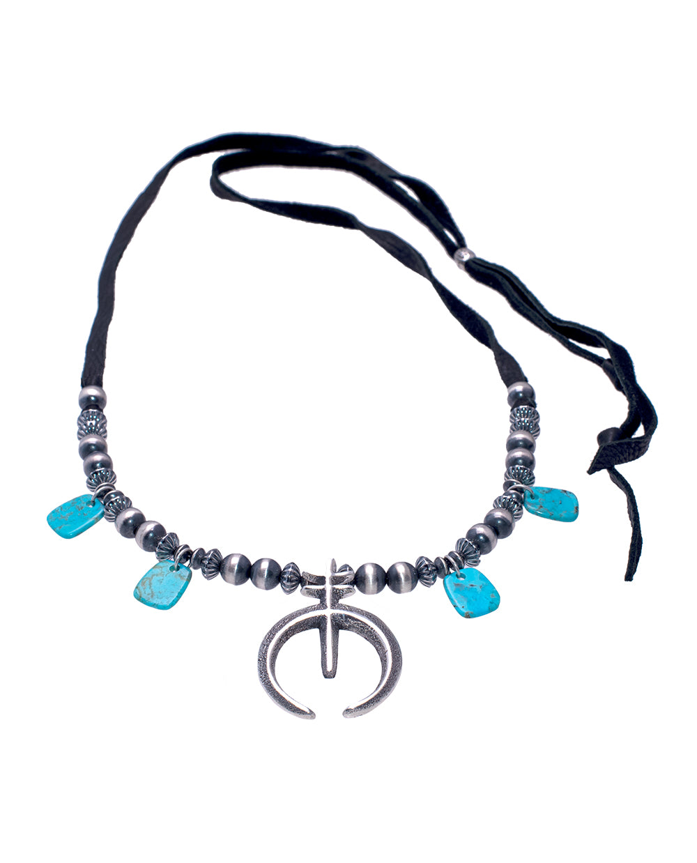 TUFA DRAGONFLY NAJA NECKLACE