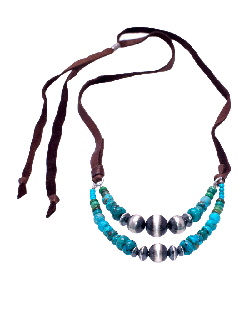 ANCESTRAL NECKLACE