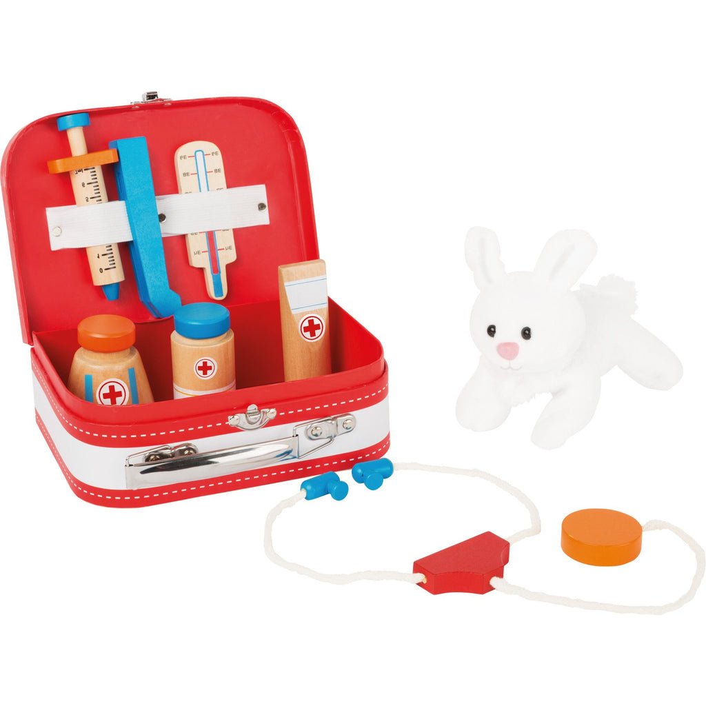 Vet Play Set