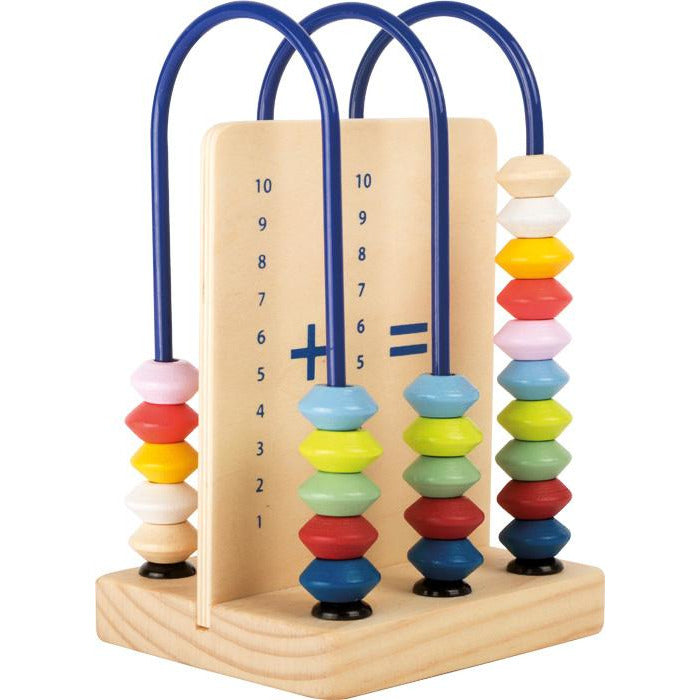 "Small Abacus ""Educate"""