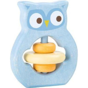 Owl Grasping Toy