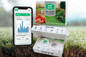 MySoil Test Kit