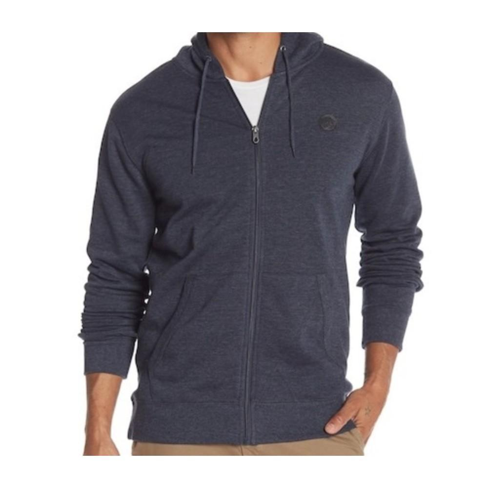 LOYAL ZIP FLEECE