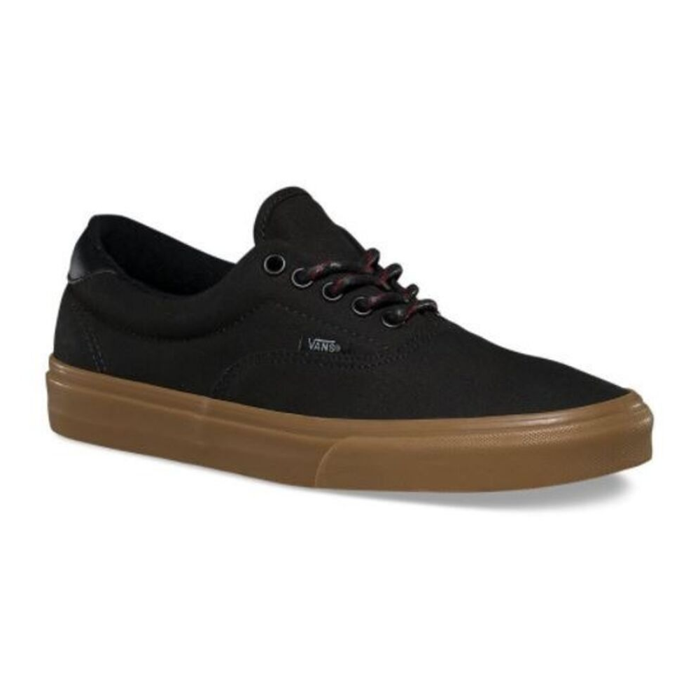ERA 59  HIKING BLACK GUM