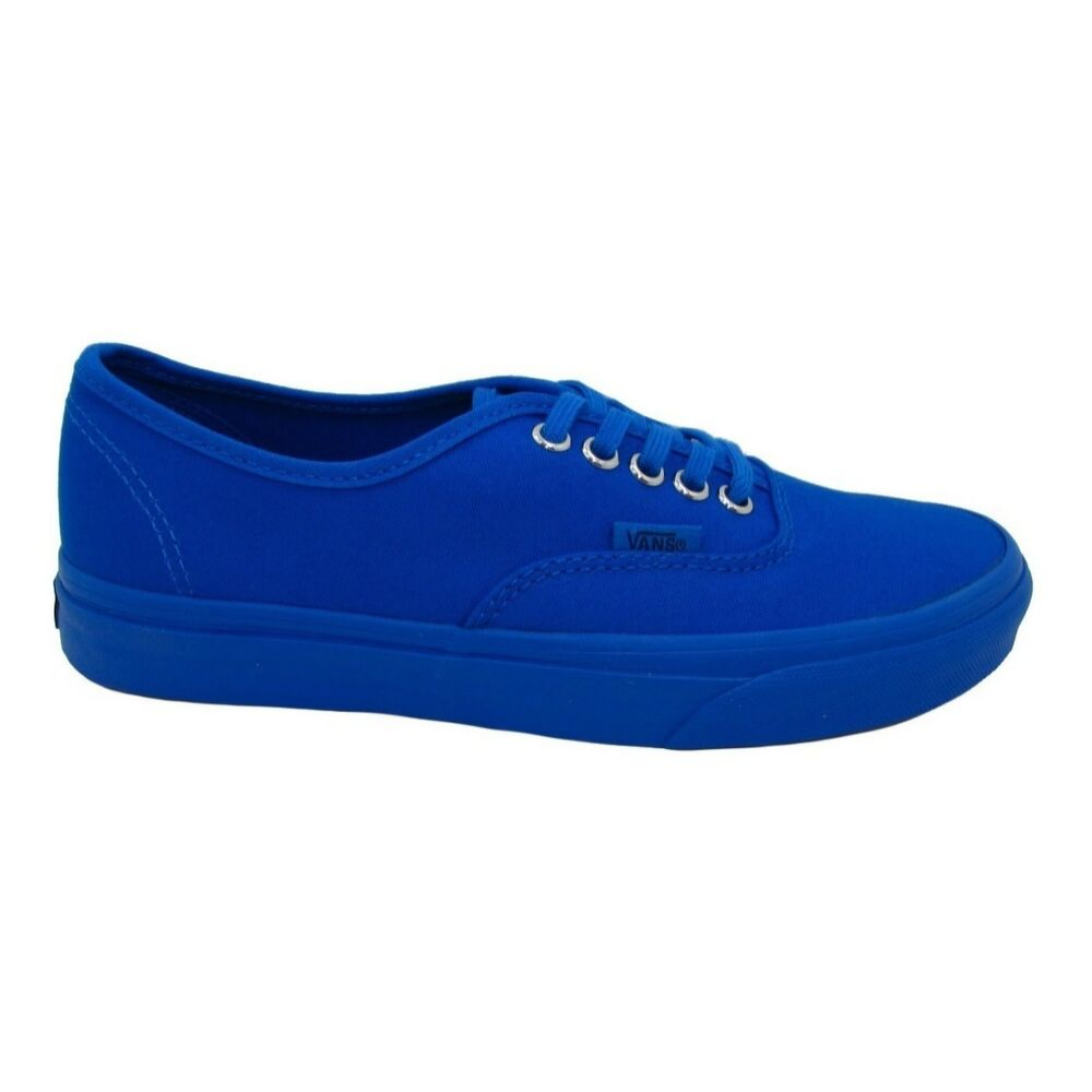 AUTHENTIC PRIMARY MONO IMPERIAL BLUE SIL CLASSICS
