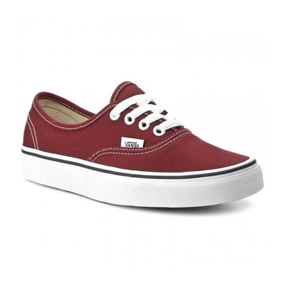 AUTHENTIC MADDER MADDER BROWN/TRUE WHITE