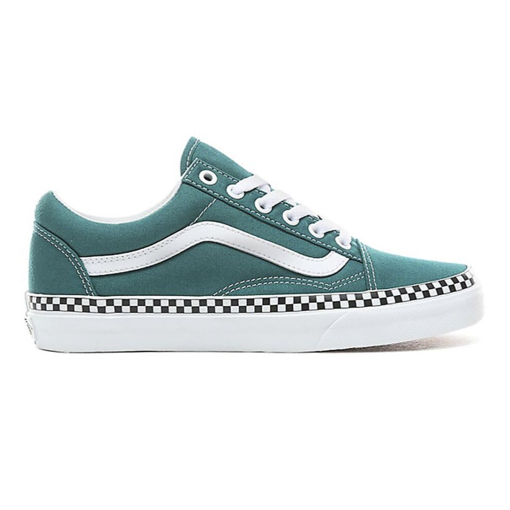 CALZADO VANS  OLD SKOOL CHECK