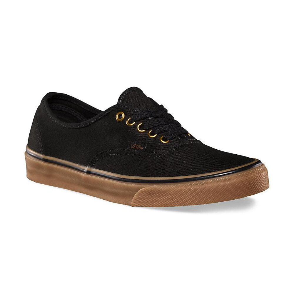 AUTHENTIC BLACK GUM