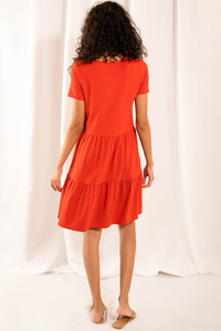 Baby Doll Dress - Metanoia Boutique