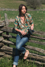 Load image into Gallery viewer, Phoebe Blouse - Metanoia Boutique