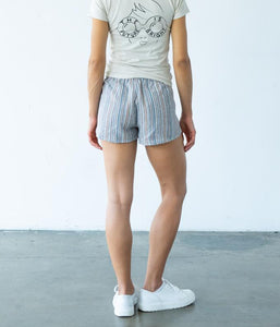 Carine Short - Metanoia Boutique