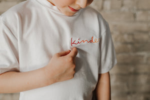 Kinder Tee - Metanoia Boutique