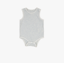 Load image into Gallery viewer, Classic Sleeveless Star Bodysuit - Metanoia Boutique