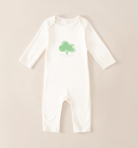 Thermochromic Tree Romper - Metanoia Boutique