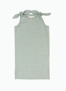 Straight Jersey Summer Dress - Metanoia Boutique