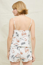 Load image into Gallery viewer, Hawaiian Slip Top - Metanoia Boutique