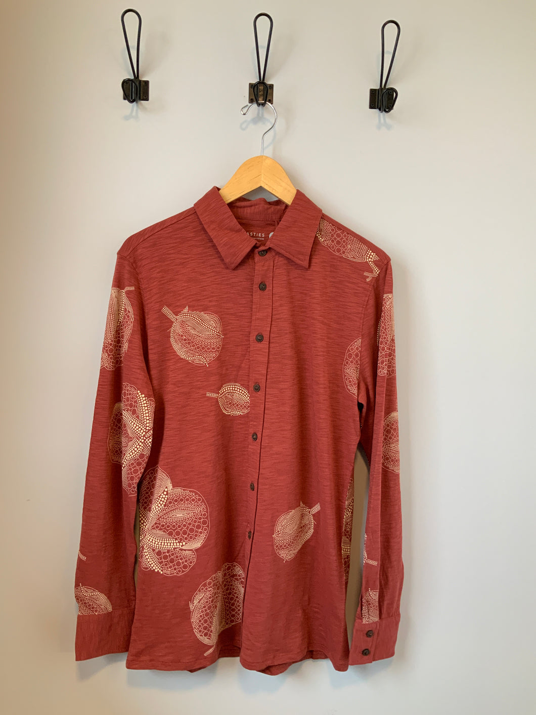 Slub Shirt - Metanoia Boutique