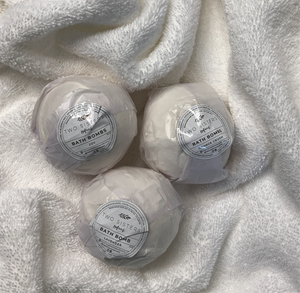 Bath Bomb - Metanoia Boutique
