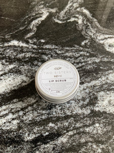 Lip Scrub - Metanoia Boutique