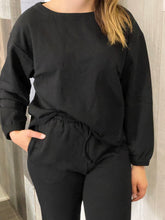 Load image into Gallery viewer, Big Sweatshirt - Metanoia Boutique