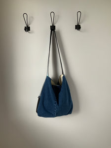 Denim Bag #34 - Metanoia Boutique