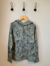 Load image into Gallery viewer, Zipper Hoodie - Metanoia Boutique