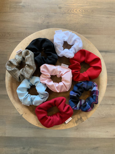 Scrunchie - Metanoia Boutique