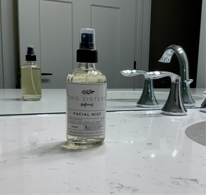 Facial Mist - Metanoia Boutique