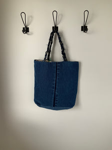 Denim Bag #79 - Metanoia Boutique