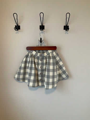 Spring Skirt - Metanoia Boutique