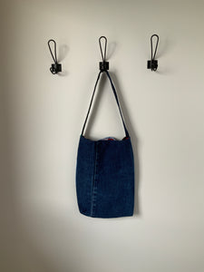 Denim Bag #86 - Metanoia Boutique