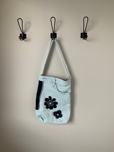 Denim Bag #78 - Metanoia Boutique