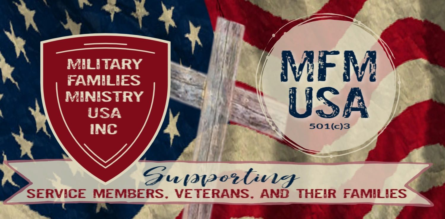 Military Families Ministry Apparel Collection | Proper Patriot