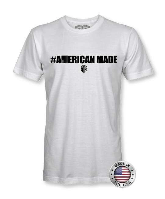 American Made - USA Shirts - Patriotic Shirts for Men
