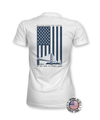 [Premium Quality Unique Patriotic Shirts For Men & Women Online]-Proper Patriot