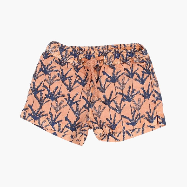 Maillot Short Palm Siena