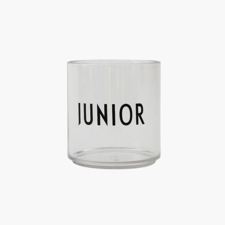 Clear Glass Junior