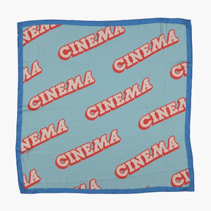 Cinema scarf