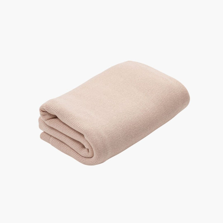 Couverture Bambou Nude
