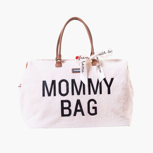EDITION LIMITEE - Mommy Bag Teddy