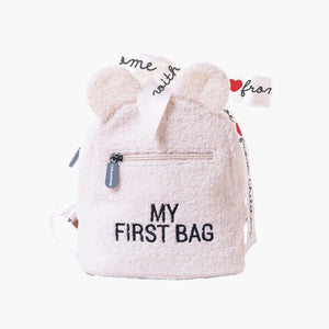 EDITION LIMITEE - My First Bag Teddy
