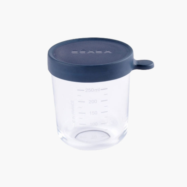 Portion Verre 250ml Dark Blue