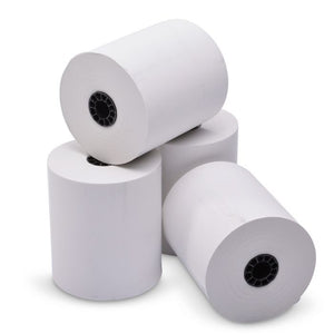 "3 1/8""  x 230 ft. Thermal Paper, 50 Rolls"