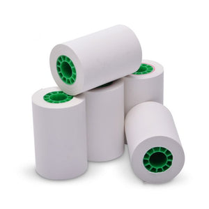 "2 1/4"" x 50 ft Thermal Paper, 50 Rolls"