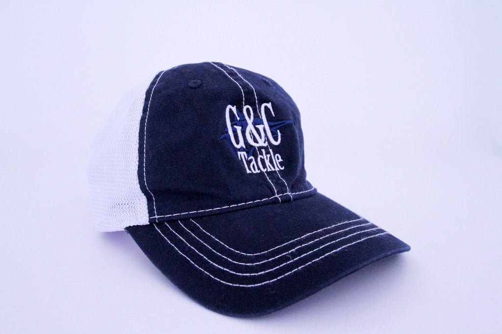 G&C Trucker Hat
