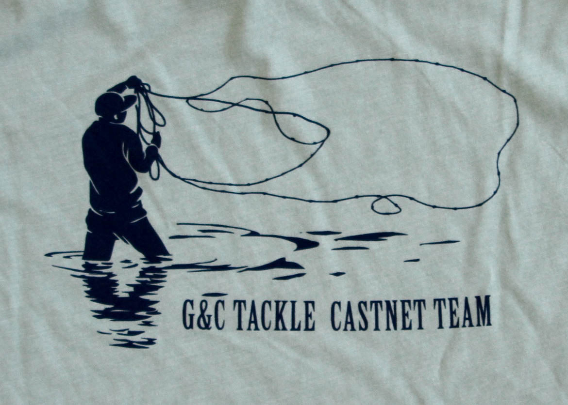 Castnet Team T-Shirt