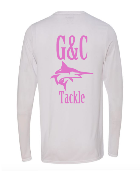 G&C White Tactical Shirt
