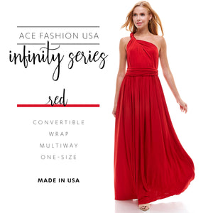 Infinity Series: Bridesmaid Dresses - 1st Collection