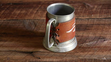 Load image into Gallery viewer, Custom Painted and Tooled Bock Sleeve